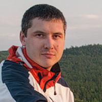 Portrait of a photographer (avatar) Александр Гоголин (Alexander Gogolin)