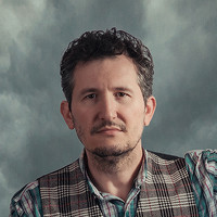 Portrait of a photographer (avatar) Caras Ionut (Ionut Caras)