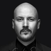 Portrait of a photographer (avatar) Gosha Sapozhnikov