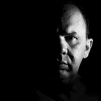 Portrait of a photographer (avatar) saldanha francisco willian (Willian Saldanha)
