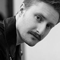 Portrait of a photographer (avatar) Кот Андрей