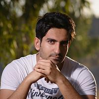 Portrait of a photographer (avatar) gerami saber