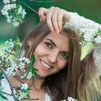 Portrait of a photographer (avatar) Анисимова Наталия (Anisimova Natalya)