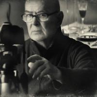 Portrait of a photographer (avatar) Georg Stein
