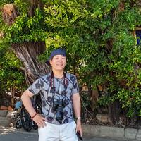 Portrait of a photographer (avatar) ChonTin NeCoTi (NGUYEN CHON TIN)