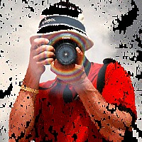 Portrait of a photographer (avatar) СЕМьЁН (Semion Semion)
