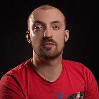 Portrait of a photographer (avatar) Вадим (Vadim Poddubny)