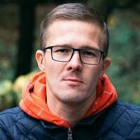 Portrait of a photographer (avatar) Noa
