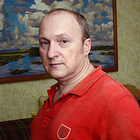 Portrait of a photographer (avatar) Иванов Анатолий (ANAYOLY IVANOV)