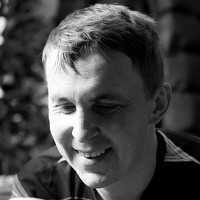 Portrait of a photographer (avatar) Макаров Максим (Maxim Makarov)