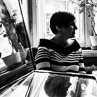 Portrait of a photographer (avatar) Dzintra Zvagina