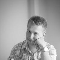 Portrait of a photographer (avatar) Шаварёв Александр (Alexander Shavaryov)
