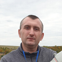 Portrait of a photographer (avatar) Барабанов Алексей (Aleksei Barabanov)
