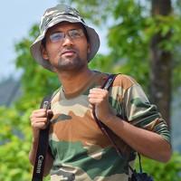 Portrait of a photographer (avatar) Basu Souvik (Souvik Basu)