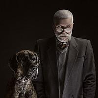 Portrait of a photographer (avatar) Андрей Селиверстов (Andy Seliverstoff)