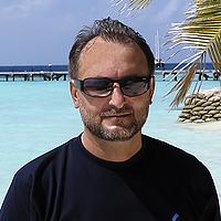 Portrait of a photographer (avatar) Sergey Lisitsyn