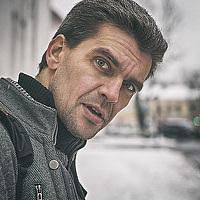 Portrait of a photographer (avatar) Землянский Сергей (Sergey Zemlyansky)