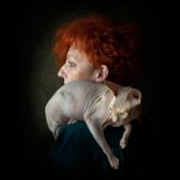 Portrait of a photographer (avatar) Eleonora Grigorjeva