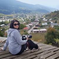 Portrait of a photographer (avatar) Екатерина Ионенко (KATE IONENKO)