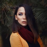 Portrait of a photographer (avatar) Ana Dumitru (Dumitru Ana)