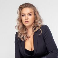 Portrait of a photographer (avatar) Попова Валентина (Valentina Popova)