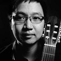 Portrait of a photographer (avatar) Dang Truong Giang (Giang Falla)
