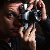 Portrait of a photographer (avatar) Бершадский Юрий (Bershadskiy Yuri)