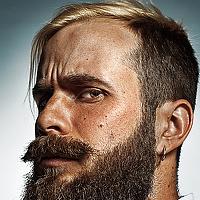 Portrait of a photographer (avatar) Щербаков Дмитрий (Shcherbakov Dima)