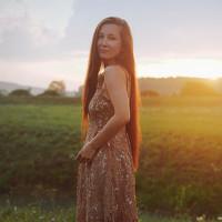 Portrait of a photographer (avatar) Ksenia