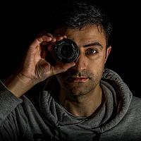 Portrait of a photographer (avatar) Coelho Antonio (Antonio Bernardino)
