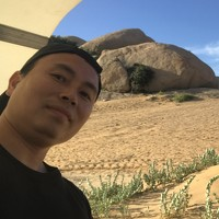 Portrait of a photographer (avatar) Trung Pham (Pham Huy Trung)