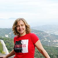 Portrait of a photographer (avatar) Татьяна Ефименко (Tatsiana Yafimenka)