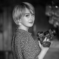 Portrait of a photographer (avatar) Русских Наталья (Natalia Russkih)