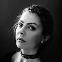 Portrait of a photographer (avatar) Чурганова Марина