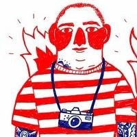 Portrait of a photographer (avatar) Дмитрий Вавилов (Dmitriy Vavilov)