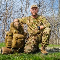Portrait of a photographer (avatar) Круль Александр (Alexander Krull)
