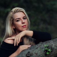 Portrait of a photographer (avatar) Ганич Ирина (Iren Ganich)
