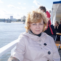 Portrait of a photographer (avatar) Сушкевич Светлана (Svetlana Sushkevich)