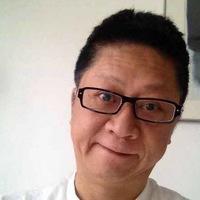Portrait of a photographer (avatar) Arnie (Chou Hsuan Yung)