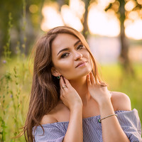 Portrait of a photographer (avatar) Макаркина Регина (Regina Makarkina)