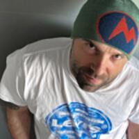 Portrait of a photographer (avatar) Jacek Swiercz