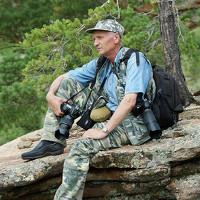 Portrait of a photographer (avatar) Дроботенко Евгений