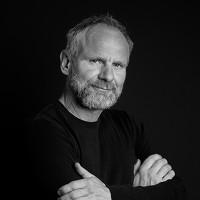Portrait of a photographer (avatar) Tomek Orylski