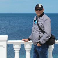 Portrait of a photographer (avatar) Шкрибляк Иван (Ivan Shkribliak)