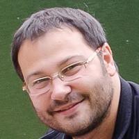 Portrait of a photographer (avatar) Cernicky Radoslav (Radoslav Cernicky)