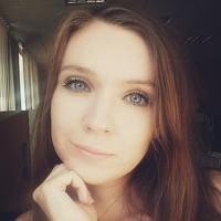 Portrait of a photographer (avatar) Быканова Виктория (Victoria Bykanova)